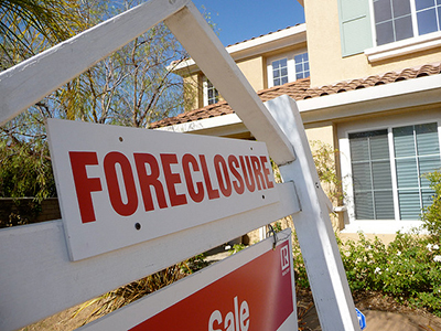 Texas Foreclosures